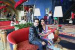 Veena Malik celebrated her birthday in Dubai on 28th Feb 2015 (24)_54f2fa6ceadae.jpg