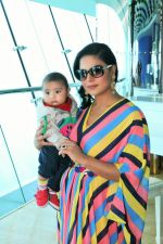 Veena Malik celebrated her birthday in Dubai on 28th Feb 2015 (28)_54f2fa7c65ce6.jpg