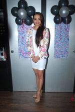 Gail Nicole Da Silva launch Glow studio in Powai on 1st Feb 2015 (35)_54f45c0f4d85a.JPG
