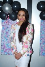 Gail Nicole Da Silva launch Glow studio in Powai on 1st Feb 2015 (36)_54f45c1144af4.JPG