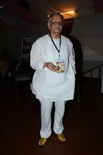 Gulzar at the launch of script writer Javed Siddiqui_s book Gulzar Pluto in Mumbai on 1st Feb 2015(88)_54f45d40c1abc.JPG