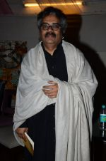 Hariharan at the launch of script writer Javed Siddiqui_s book Gulzar Pluto in Mumbai on 1st Feb 2015(64)_54f45c8ccd550.JPG