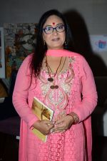 Jaspinder Narula at the launch of script writer Javed Siddiqui_s book Gulzar Pluto in Mumbai on 1st Feb 2015(66)_54f45d0b36893.JPG