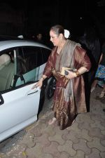 Poonam Sinha Sinha snapped post CPAA and dinner at Olive, Bandra on 1st Feb 2015 (12)_54f45f0d0a0ba.JPG