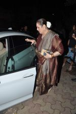 Poonam Sinha Sinha snapped post CPAA and dinner at Olive, Bandra on 1st Feb 2015 (13)_54f45f0e7a987.JPG