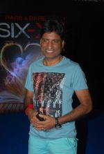 Raju Shrivastav at Six film launch in Sea Princess on 1st Feb 2015(164)_54f461d90d14a.JPG