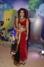 Varsha Usgaonkar at Shaina NC-Manish Malhotra Pidilite Show for CPAA on 1st March 2015 (262)_54f4656366b61.JPG