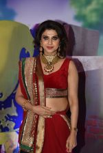 Varsha Usgaonkar at Shaina NC-Manish Malhotra Pidilite Show for CPAA on 1st March 2015 (263)_54f465abbb3d5.JPG