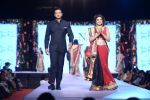 Varsha Usgaonkar at Shaina NC-Manish Malhotra Pidilite Show for CPAA on 1st March 2015 (265)_54f4656a1ccaa.JPG