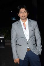 Ankit Tiwari at Tulsi Kumar_s wedding reception in Sahara Star, Mumbai on 2nd March 2015 (86)_54f5ab0244938.JPG