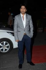 Ankit Tiwari at Tulsi Kumar_s wedding reception in Sahara Star, Mumbai on 2nd March 2015 (87)_54f5ab032b6c0.JPG