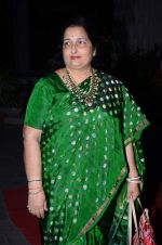 Anuradha Paudwal at Tulsi Kumar_s wedding reception in Sahara Star, Mumbai on 2nd March 2015 (11)_54f5ab3c172d4.JPG