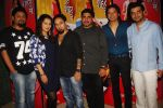 Rajan Shahi , Shaan and his team at the launch of Tere Shehar Mai in Mumbai on 2nd March 2015_54f5792ba6094.jpg