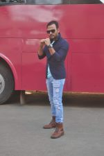 Sharib Sabri at Killer Karaoke launch by & TV in Vasai on 2nd March 2015 (53)_54f57758035b8.JPG