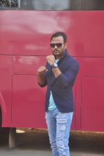 Sharib Sabri at Killer Karaoke launch by & TV in Vasai on 2nd March 2015 (55)_54f5775a69af0.JPG