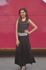 Sugandha Mishra at Killer Karaoke launch by & TV in Vasai on 2nd March 2015 (49)_54f577db086e3.JPG