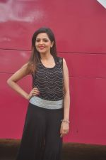 Sugandha Mishra at Killer Karaoke launch by & TV in Vasai on 2nd March 2015 (44)_54f577d73fc7f.JPG