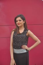 Sugandha Mishra at Killer Karaoke launch by & TV in Vasai on 2nd March 2015 (46)_54f57800214b7.JPG
