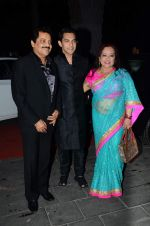 Udit Narayan, Aditya Narayan at Tulsi Kumar_s wedding reception in Sahara Star, Mumbai on 2nd March 2015 (421)_54f5b2ee389ed.JPG