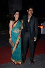 Vikas Bhalla at Tulsi Kumar_s wedding reception in Sahara Star, Mumbai on 2nd March 2015 (74)_54f5b335f1c20.JPG