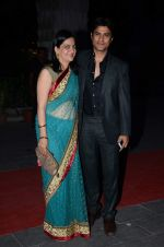 Vikas Bhalla at Tulsi Kumar_s wedding reception in Sahara Star, Mumbai on 2nd March 2015 (75)_54f5b3371e4e7.JPG