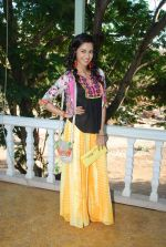 at Dream Girl on location in Filmcity, Mumbai on 2nd March 2015 (13)_54f575a387bae.JPG