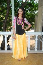 at Dream Girl on location in Filmcity, Mumbai on 2nd March 2015 (16)_54f575a6ab211.JPG