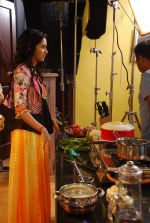 at Dream Girl on location in Filmcity, Mumbai on 2nd March 2015 (5)_54f5759a8dfd0.JPG