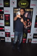 Ishq Bector at Sucheta and Harrison_s bash for MFT fitness in TAP Bar on 3rd March 2015 (41)_54f703bc67237.JPG