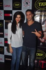 Ishq Bector at Sucheta and Harrison_s bash for MFT fitness in TAP Bar on 3rd March 2015 (42)_54f703bd5b21a.JPG