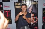 Ishq Bector at Sucheta and Harrison_s bash for MFT fitness in TAP Bar on 3rd March 2015 (43)_54f703be410b6.JPG