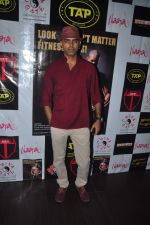 Raghu Ram at Sucheta and Harrison_s bash for MFT fitness in TAP Bar on 3rd March 2015 (110)_54f70682a5275.JPG