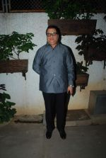 Ramesh Taurani at Badmashiyan screening in Sunny Super Sound on 3rd March 2015 (50)_54f70b671d8ae.JPG