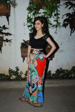 Suzanna Mukherjee  at Badmashiyan screening in Sunny Super Sound on 3rd March 2015 (11)_54f70a7f3d9f8.JPG