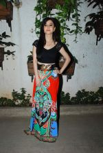 Suzanna Mukherjee  at Badmashiyan screening in Sunny Super Sound on 3rd March 2015 (13)_54f70a810e706.JPG
