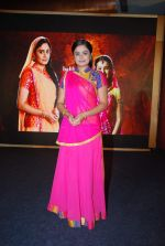 Toral Rasputra at Balika Vadhu press meet in Novotel, Mumbai on 3rd March 2015 (79)_54f700d8a68df.JPG