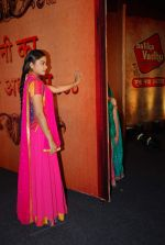 Toral Rasputra at Balika Vadhu press meet in Novotel, Mumbai on 3rd March 2015 (83)_54f700dc1d738.JPG