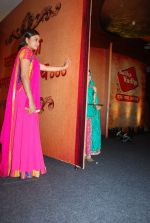 Toral Rasputra at Balika Vadhu press meet in Novotel, Mumbai on 3rd March 2015 (86)_54f700df09146.JPG