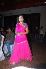 Toral Rasputra at Balika Vadhu press meet in Novotel, Mumbai on 3rd March 2015 (91)_54f700eab7577.JPG
