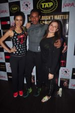 Urvashi Sharma at Sucheta and Harrison_s bash for MFT fitness in TAP Bar on 3rd March 2015 (37)_54f70726c7b1c.JPG