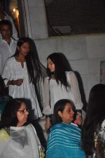 at Late Prakash Mehra_s son Amit_s prayer meet in Isckon on 3rd March 2015 (38)_54f70011276db.JPG