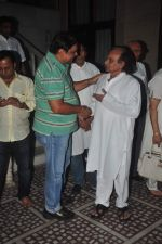at Late Prakash Mehra_s son Amit_s prayer meet in Isckon on 3rd March 2015 (44)_54f7001610872.JPG