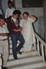 at Late Prakash Mehra_s son Amit_s prayer meet in Isckon on 3rd March 2015 (20)_54f6fffabb40b.JPG