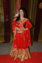 Kishwar Merchant at Shaadi sequence for Itna Karo Na Mujhe Pyar in Chandivli on 4th March 2015 (1)_54f820b381392.JPG