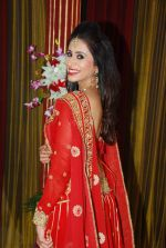 Kishwar Merchant at Shaadi sequence for Itna Karo Na Mujhe Pyar in Chandivli on 4th March 2015 (10)_54f820dc693b7.JPG