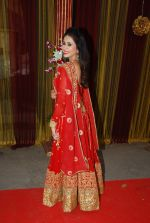 Kishwar Merchant at Shaadi sequence for Itna Karo Na Mujhe Pyar in Chandivli on 4th March 2015 (11)_54f820df2fdd1.JPG