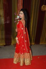 Kishwar Merchant at Shaadi sequence for Itna Karo Na Mujhe Pyar in Chandivli on 4th March 2015 (12)_54f820e146ec2.JPG
