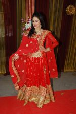 Kishwar Merchant at Shaadi sequence for Itna Karo Na Mujhe Pyar in Chandivli on 4th March 2015 (14)_54f820e6079b9.JPG