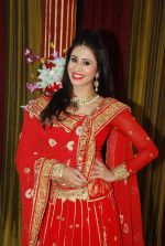 Kishwar Merchant at Shaadi sequence for Itna Karo Na Mujhe Pyar in Chandivli on 4th March 2015 (16)_54f820e9952da.JPG