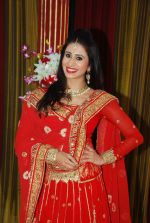Kishwar Merchant at Shaadi sequence for Itna Karo Na Mujhe Pyar in Chandivli on 4th March 2015 (17)_54f820eb86632.JPG
